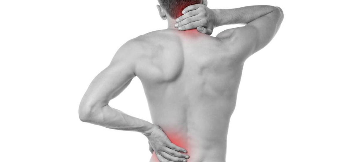 Hernia discal.  Cómo se produce y cuáles son sus síntomas.