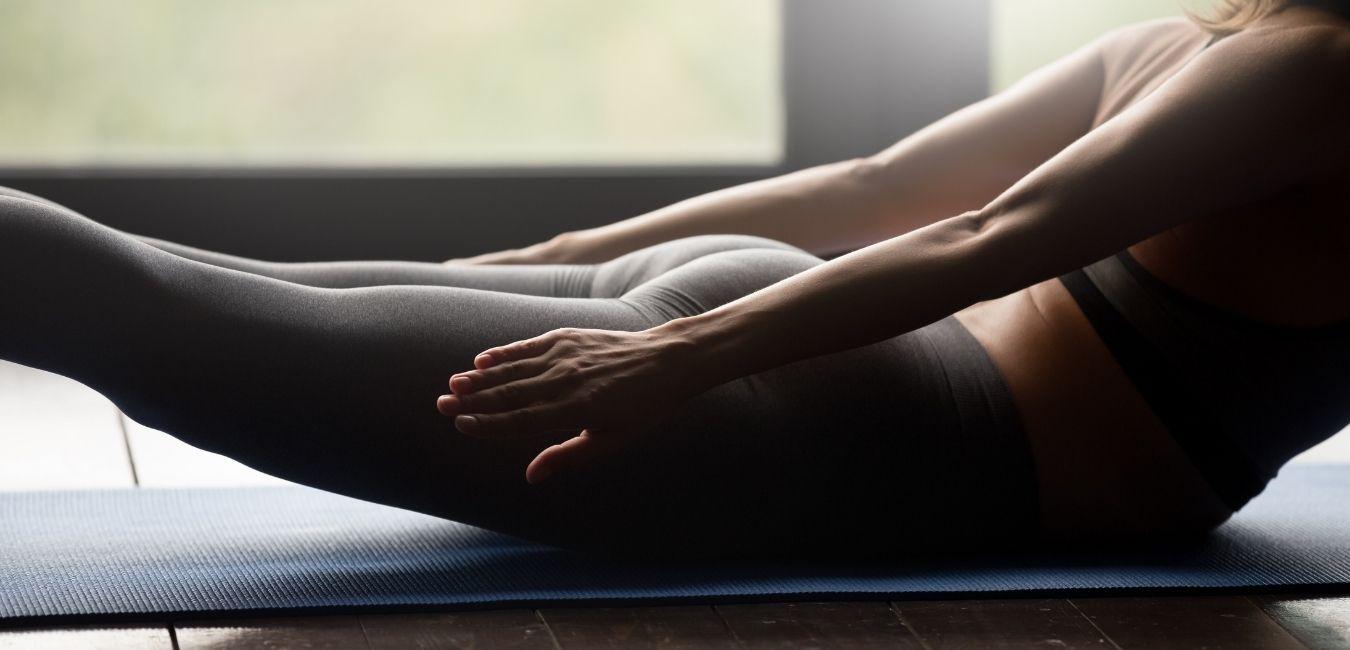«Precisión y fluidez de movimientos con Pilates». Aprende a moverte sin tensión