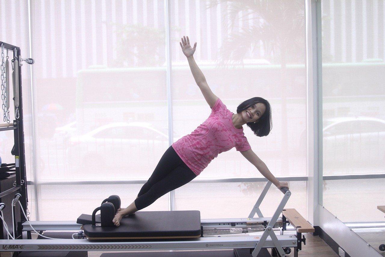 6 poderosas razones para hacer Pilates si tienes hernia discal