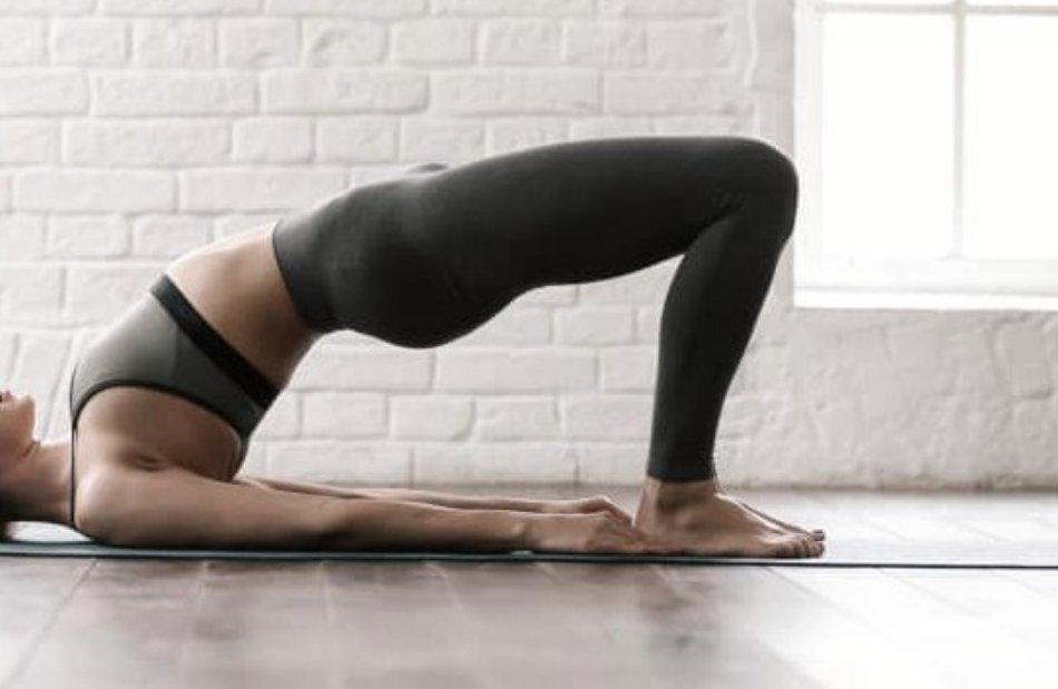 Activa tu suelo pélvico con el Método Pilates