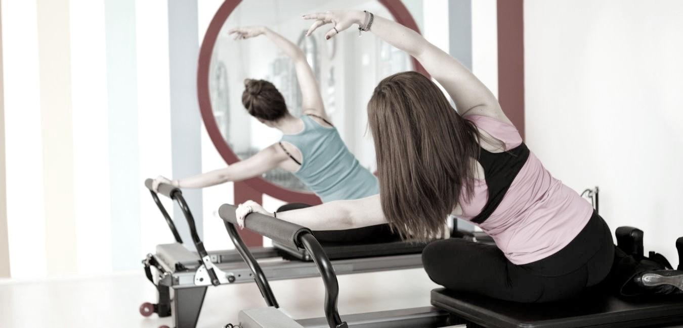 3 Ejercicios de Pilates para flexibilizar la zona lumbar