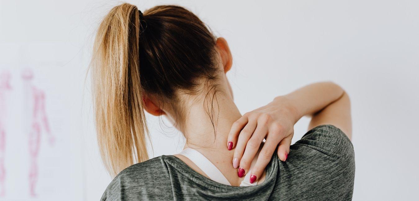 Dorsalgia y el método Pilates