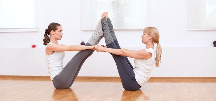 Elementos clave para dominar la colchoneta en las clases de Pilates