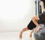 Como evitar la CERVICALGIA postural crónica con PILATES