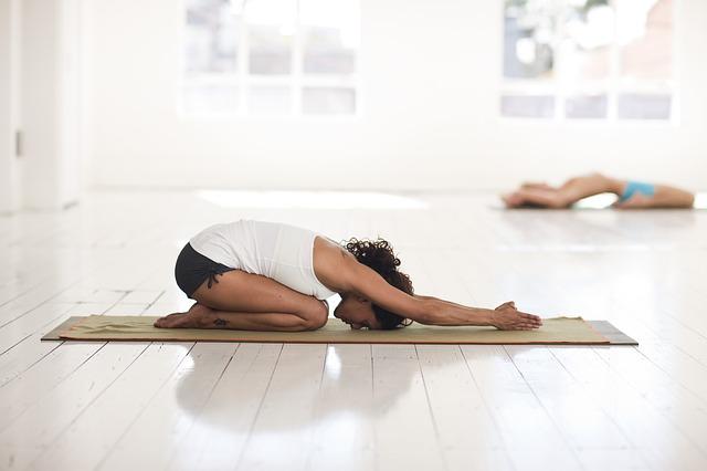 Aprende a escuchar tu cuerpo con el método Pilates