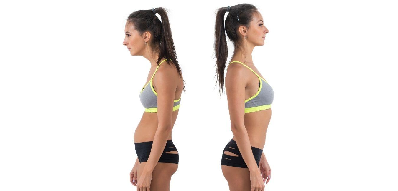 ¡Comprobado! Pilates  reeduca la postura y hoy te cuento porqué
