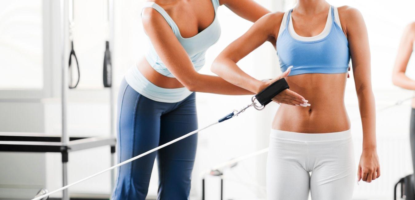 El método Pilates y el Principio de Respiración. Beneficios y claves para asimilarlo.