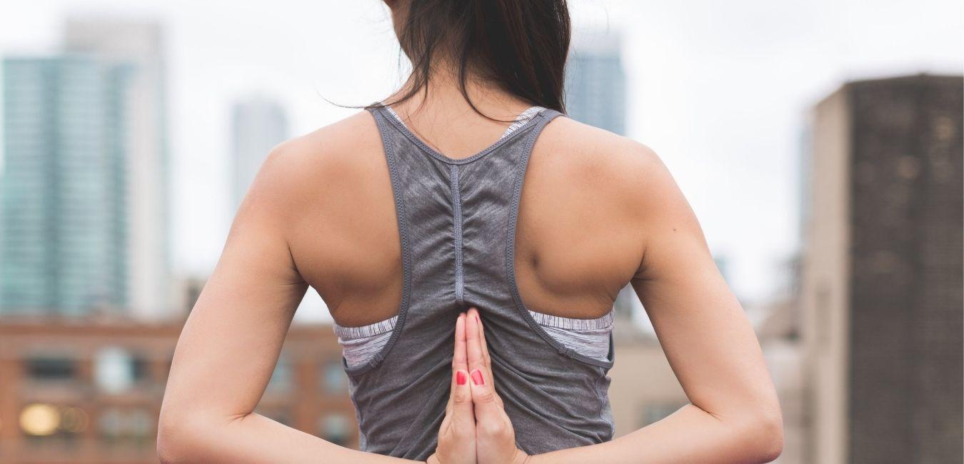 El método Pilates y el principio de estabilización escapular. Beneficios y claves para asimilarlo