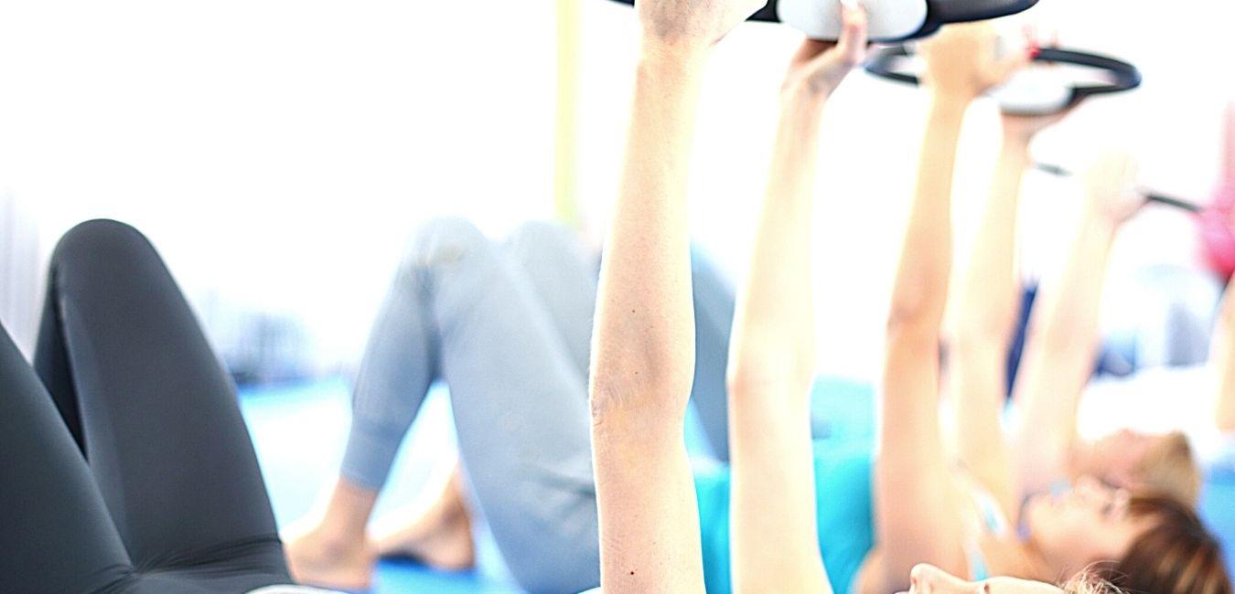 ¿Conoces el «Magic circle»  de Pilates? Descubre sus orígenes y cuáles son sus beneficios.