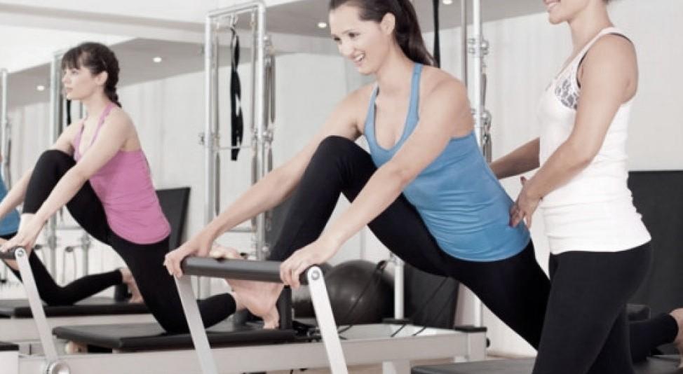 ¿Estás practicando realmente Pilates?