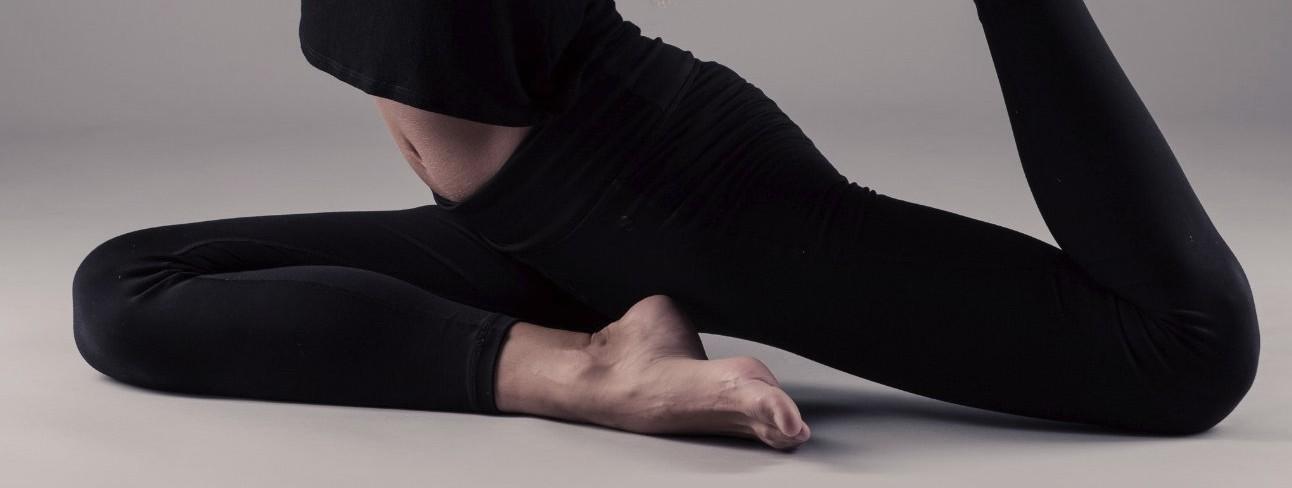 Ejercicios de estiramientos terapeúticos para aliviar y prevenir el dolor lumbar