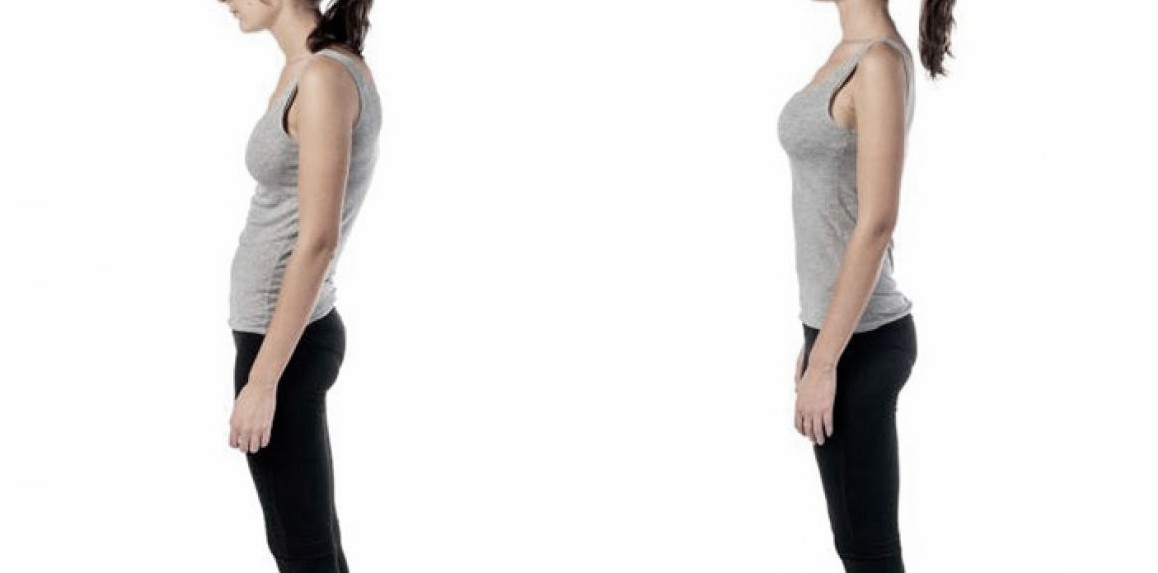 ¡Se nota que haces Pilates! … Cuando la buena postura te delata