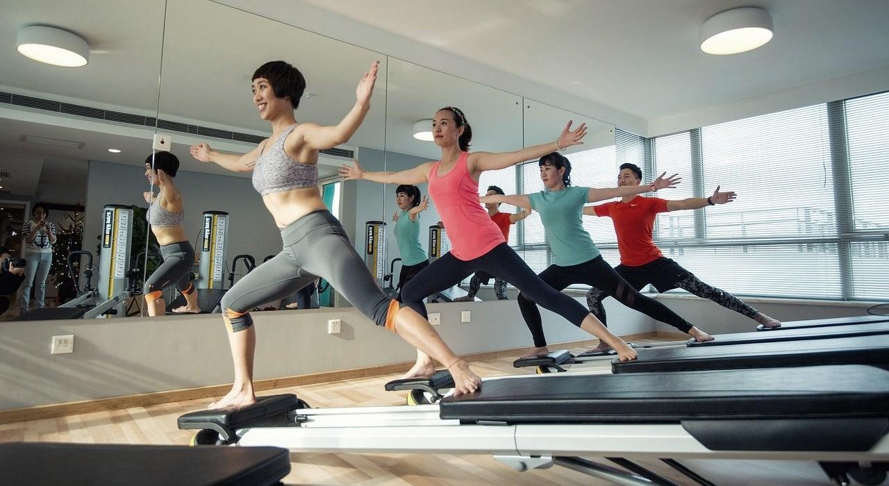 El método Pilates: Una forma de vida hacia «el bienestar»