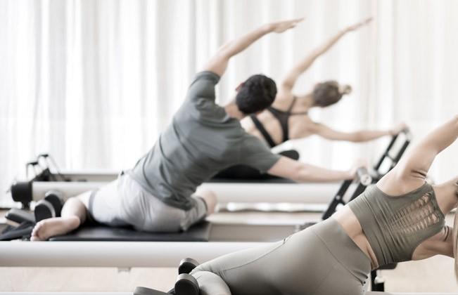 Las señas de identidad del método pilates